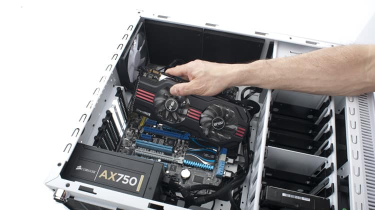 Build Your Own PC : Getting Started